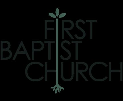 05 >> First Baptist Church Edmonton 2019 05 05 Dr Anne Bellamy Easter 3